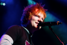 Adobe Lightroom RAW Edit CONTEST – Ed Sheeran Photo