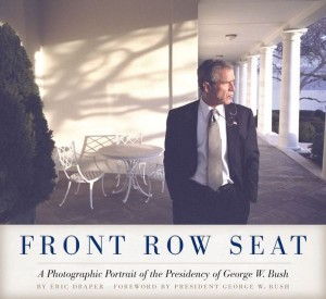 george w bush photo book