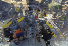 Experience the View on Top of the One World Trade Center Via a GoPro