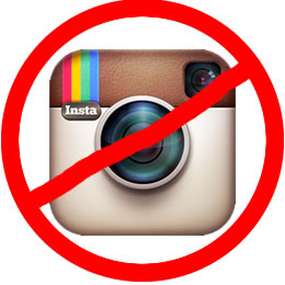 no_instagram logo