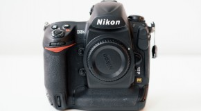 Nikon D3s, Four Years Later