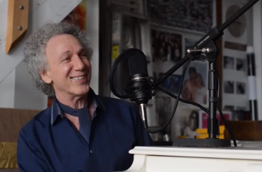 RAWtalk Episode #40 An Interview with Bob Gruen