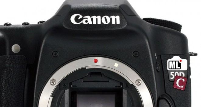 canon 50d magic lantern hack