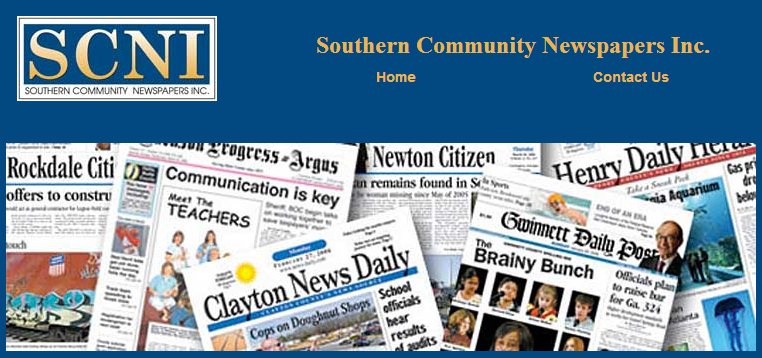 scni newspapers logo