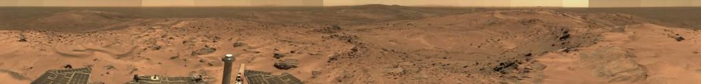 mars nasa image