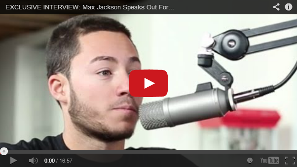 max jackson interview