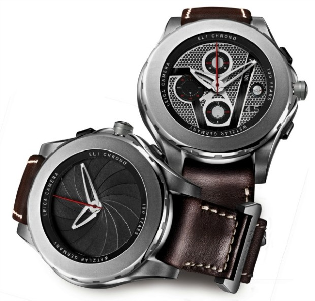 leica watches