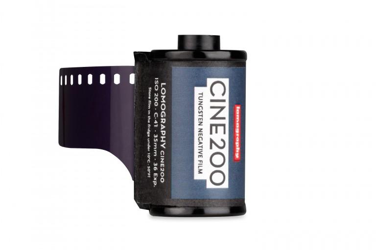cine200 film