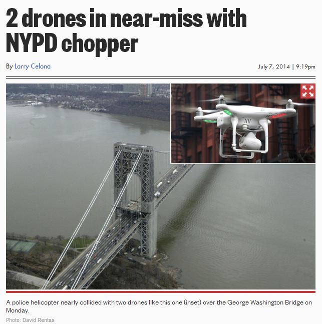 ny post drones