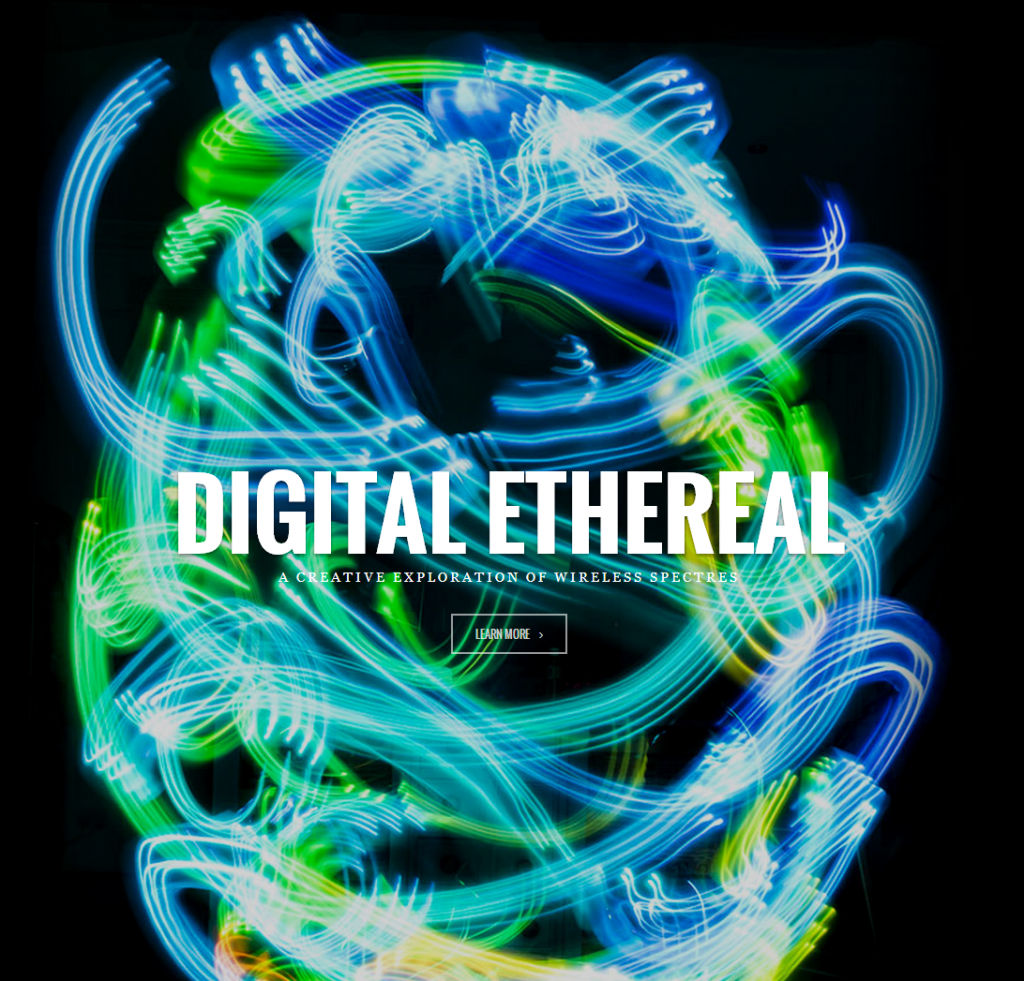 digital ethereal