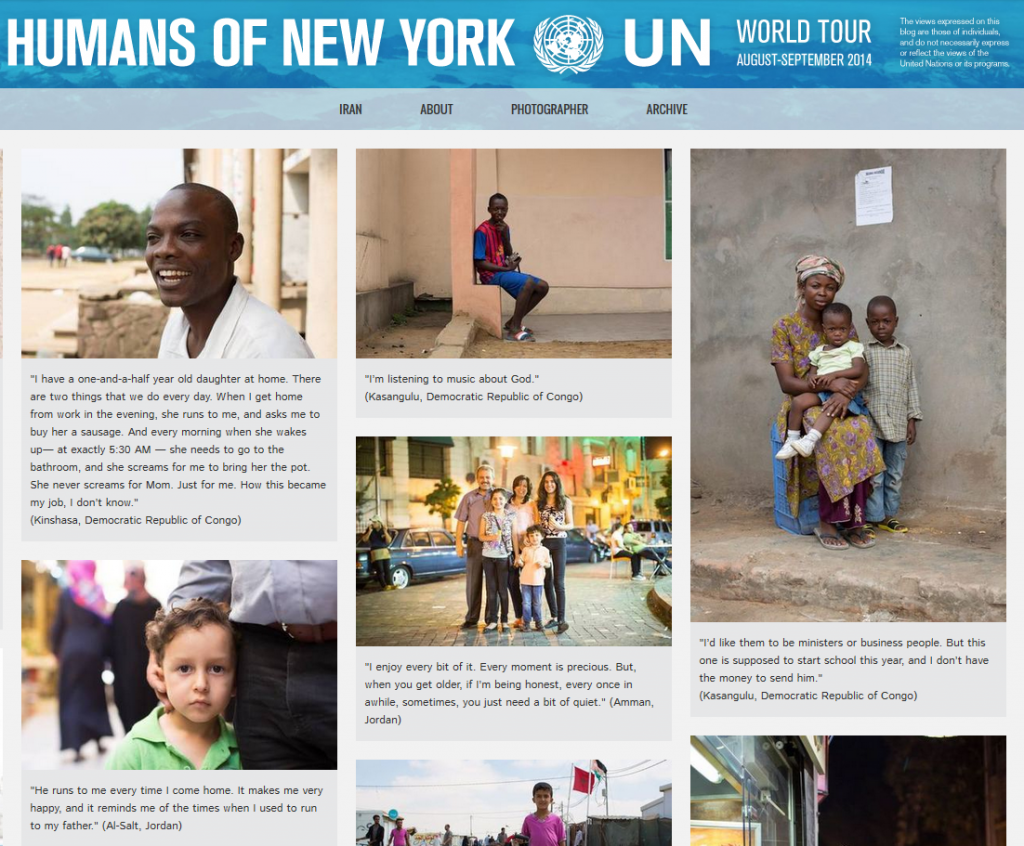 hony world tour un