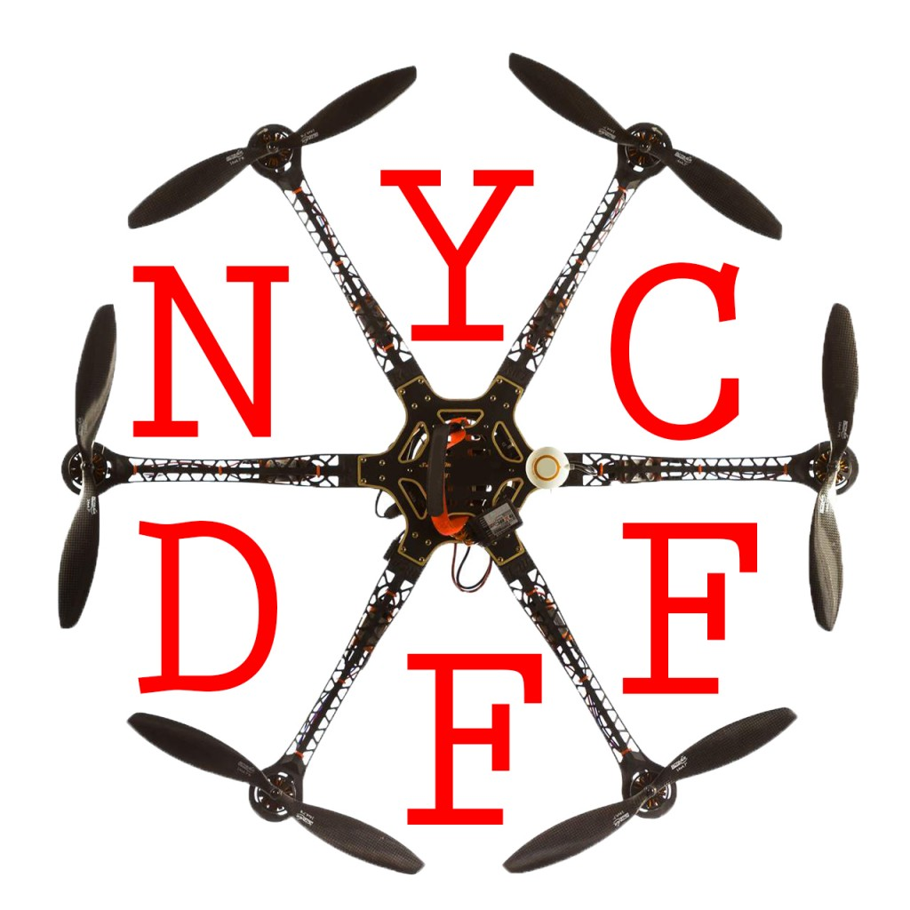 nyc drone fest