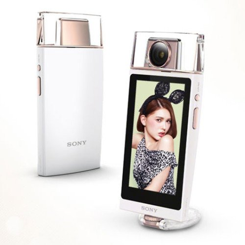sony kw1 compact