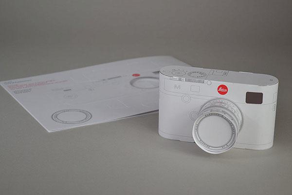 Cardboard_Leica_M