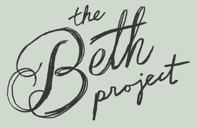 beth project