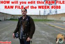 Edit this RAW FILE #88 – From Alcatraz
