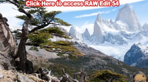 Edit this RAW File 54 &#8211; Landscape